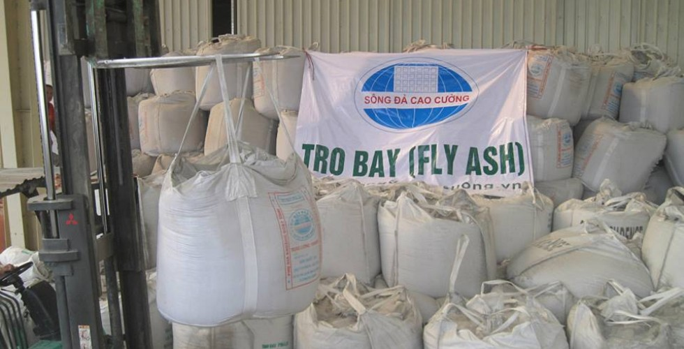 SCL - Fly Ash